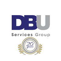 DBU Services 20 Years Icon
